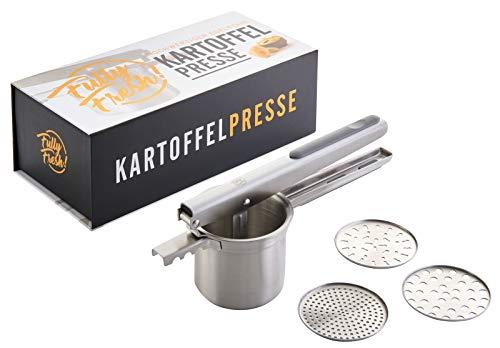 Fully Fresh! Premium Kartoffelpresse