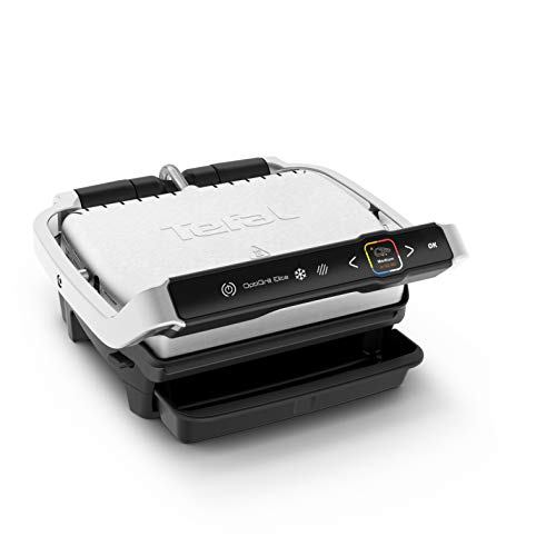 Tefal GC750D OptiGrill Elite