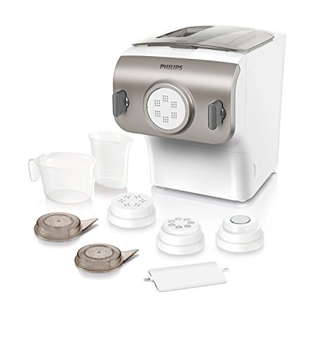 Philips HR2355/12 Pastamaker