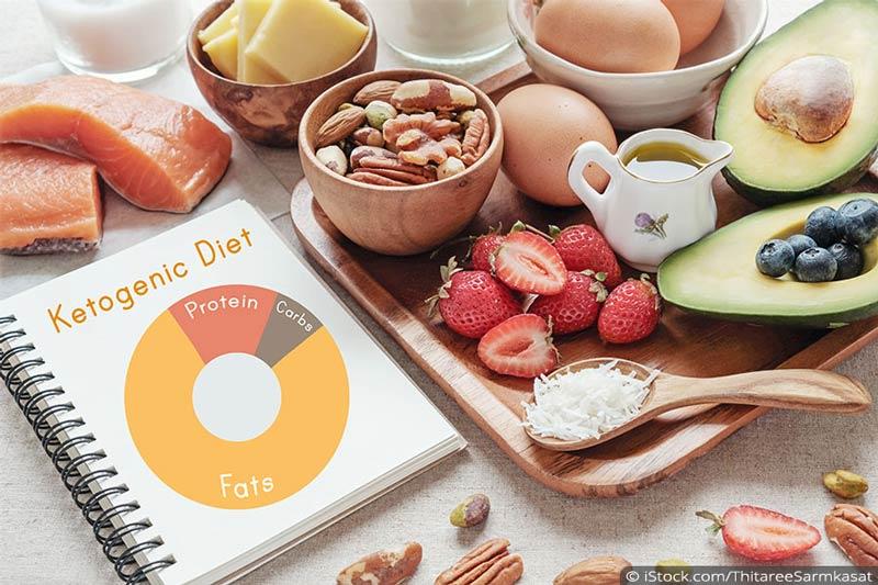 Ketogene Diät – Meine Erfahrungen nach 4 Wochen High-Fat-Ernährung