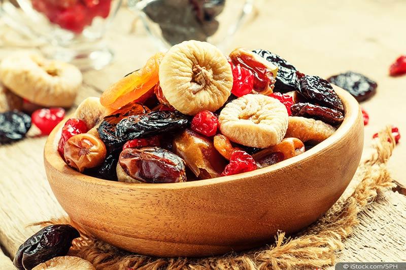 Obst trocknen – So leicht gelingt leckeres Dörrobst garantiert