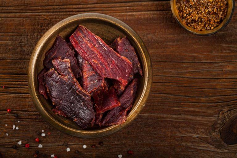Beef-jerky-selber-machen