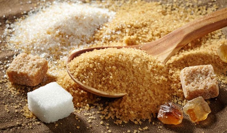 Zuckerersatz - Xylit, Erythrit und Co. ganz leicht umrechnen