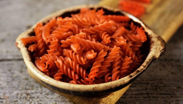Rote Linsen Nudeln - Wie gut ist die Pasta aus Hülsenfrüchten