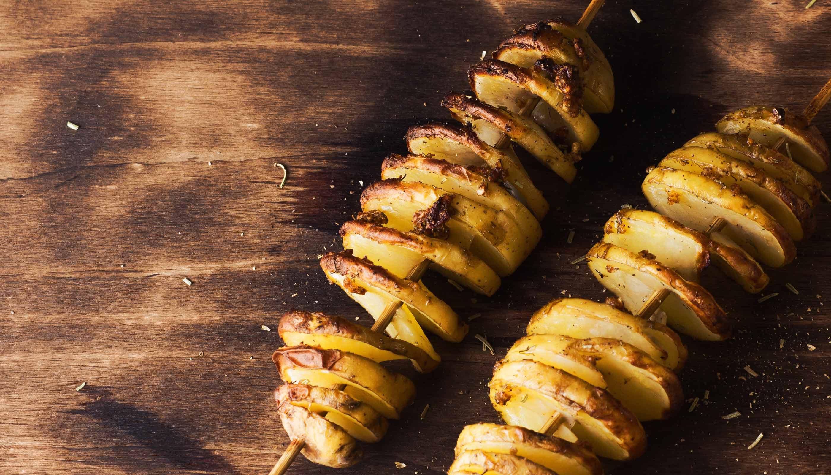 Bester Kartoffel Spiralschneider 2019 – So gelingen Tornadokartoffeln garantiert