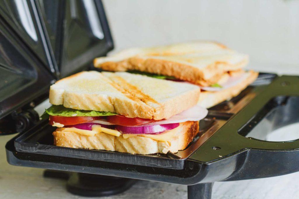Sandwichmaker