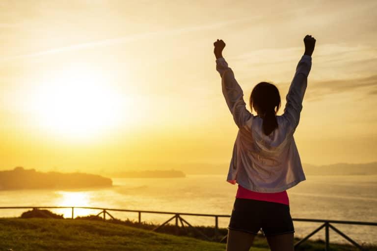 Fitness Sprüche zur Motivation