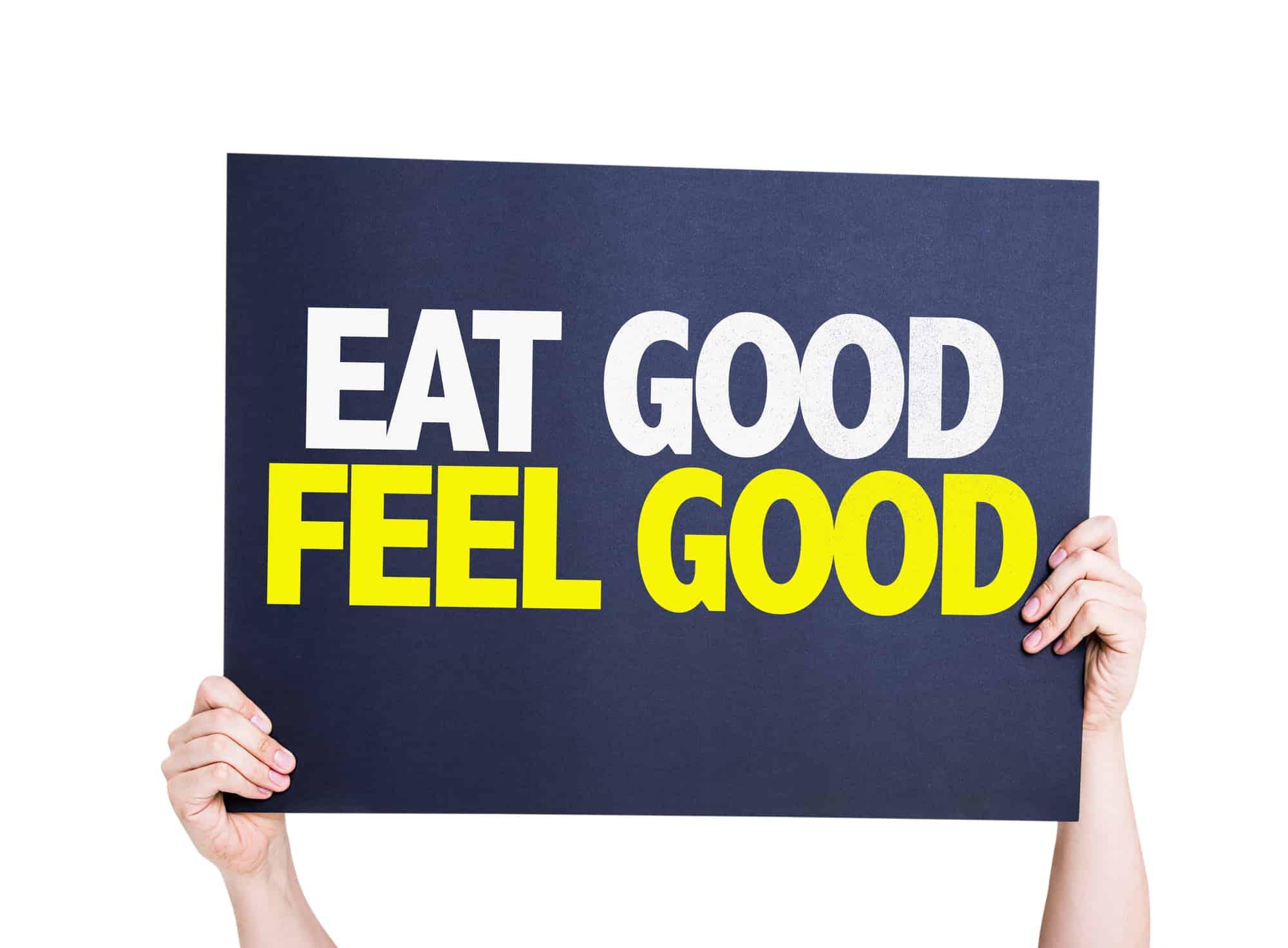 Gesunde Ernährung Sprüche